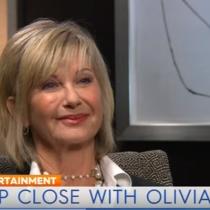 Olivia Newton-John racconta la sua nuova lotta contro il tumore