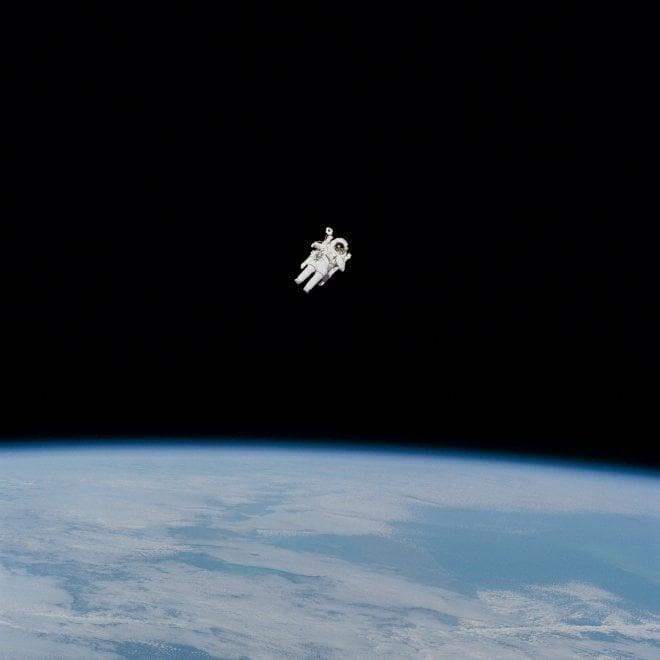 dida astronauta