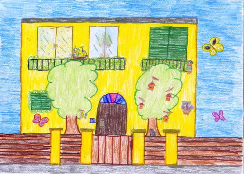 Repubblica scuola il giornale web con gli studenti for Disegnare la casa