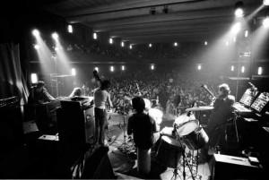 Gli Area in concerto