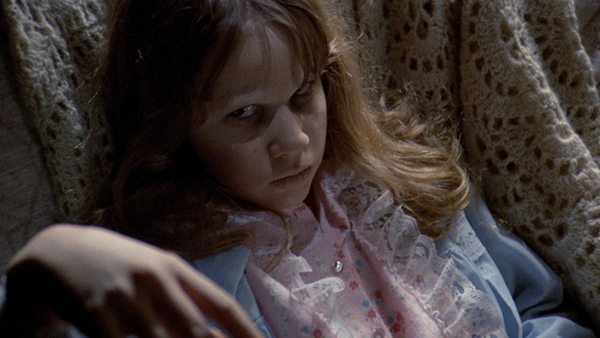 Linda-Blair-in-Lesorcista-1973-di-William-Friedkin