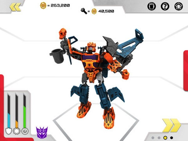 transformers-construct-bots-app