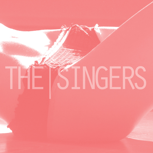 The Singers - The Singers - cover