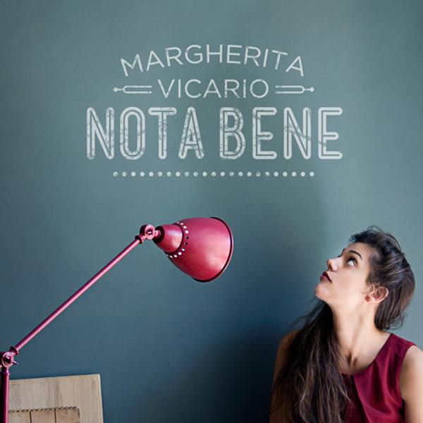 MARGHERITA VICARIO coversingolo Nota bene
