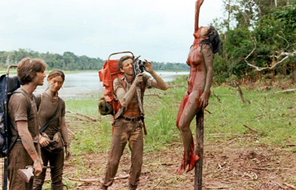 1980 - Cannibal Holocaust di Ruggero Deodato