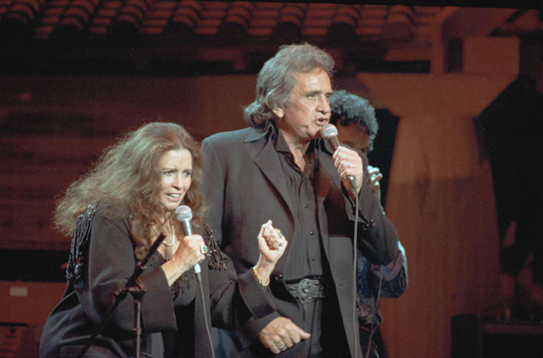 New York's Madison Square Garden,  16 ottobre 1992
