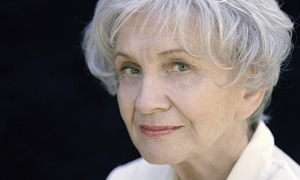 Alice Munro wins Man Booker International Prize