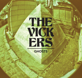 The Vickers Ghosts