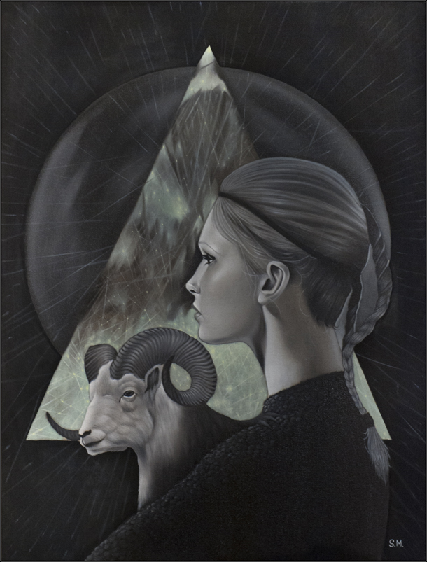Opera di Marco Pisanelli