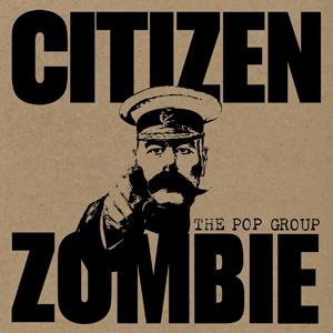 Citizen Zombie packshot