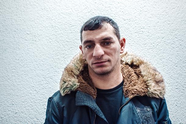 Peter Baláž  ©Giacomo Cosua