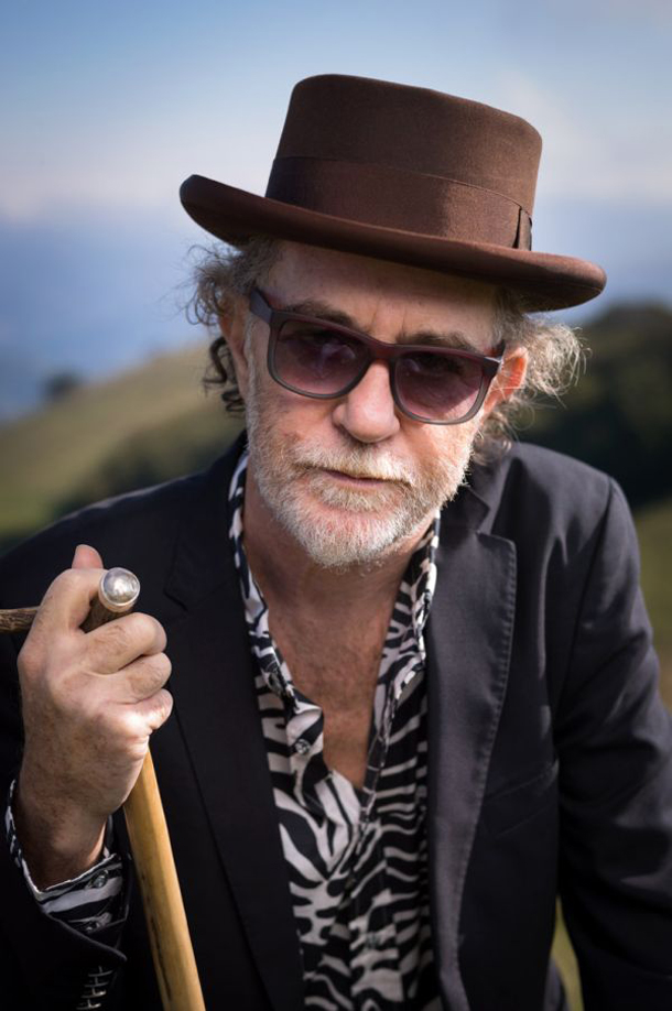 Francesco De Gregori © Daniele Barraco