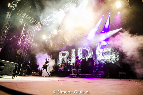 Ride © Simone Giuliani