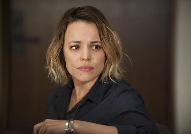 Rachel McAdams è Ani Bezzerides