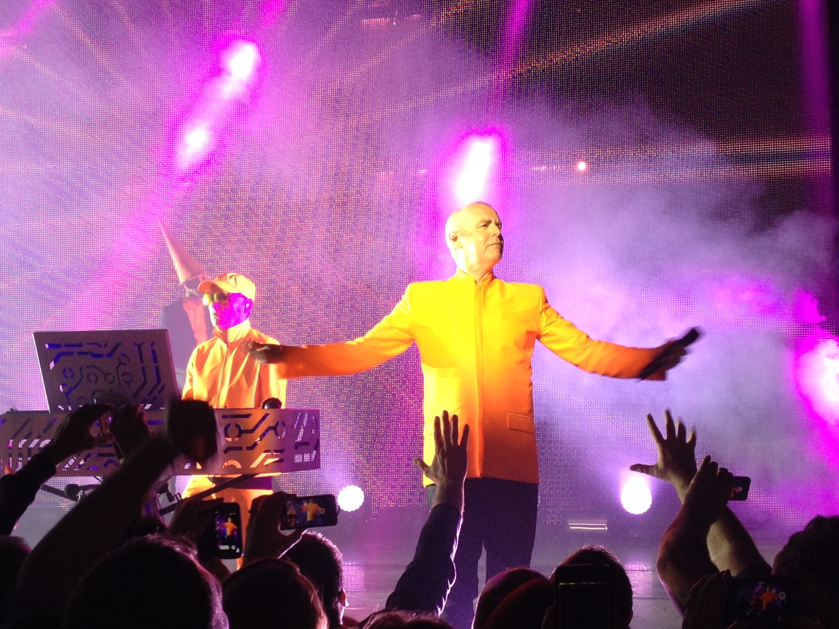 pet shop boys roma 3