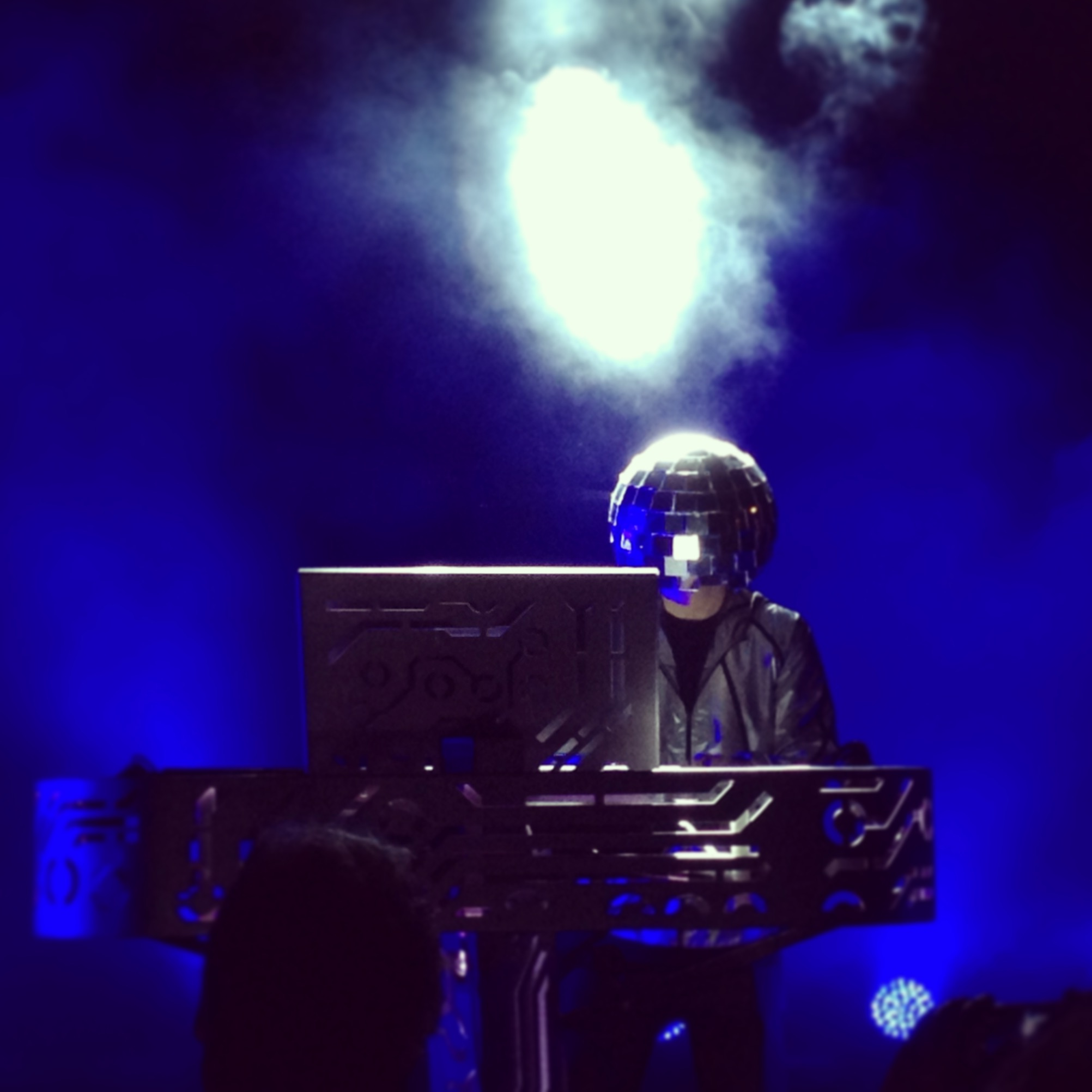 pet shop boys roma 2