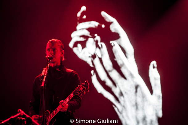 Interpol © Simone Giuliani