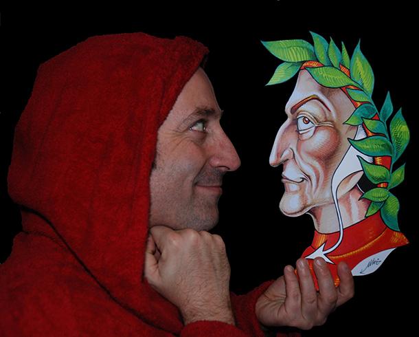 Luigi Maio e Dante Alighieri