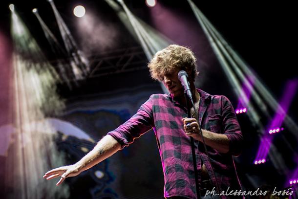Paolo Nutini, Collisioni Festival © Alessandro Bosio