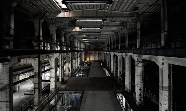 Kraftwerk, Berlin Atonal