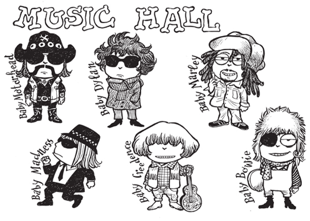 musichall