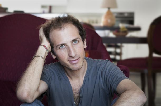 Alberto Caviglia