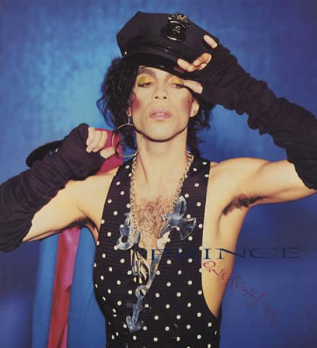 Prince+Lovesexy+Tour++ticket+stub+336332