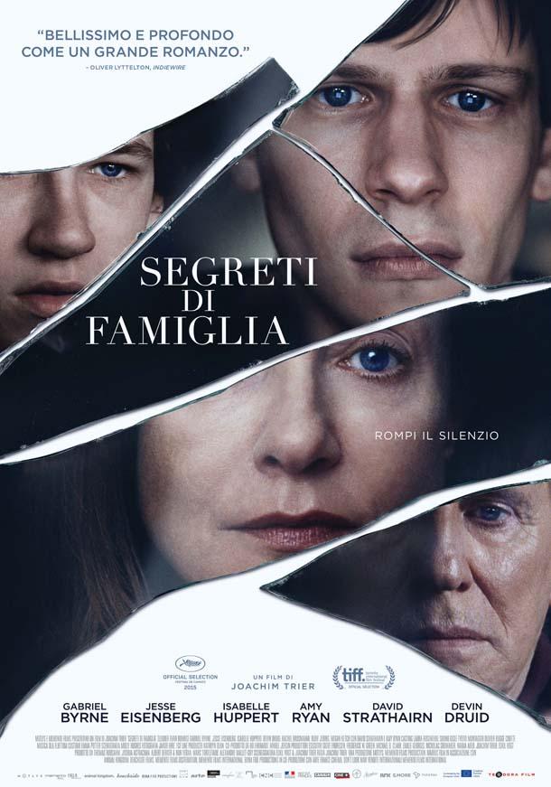 SEGRETI DI FAMIGLIA_PosterITA