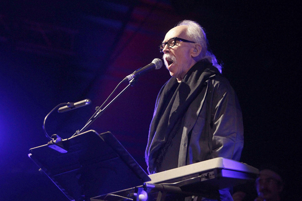 John Carpenter © EPA/MARTA PEREZ