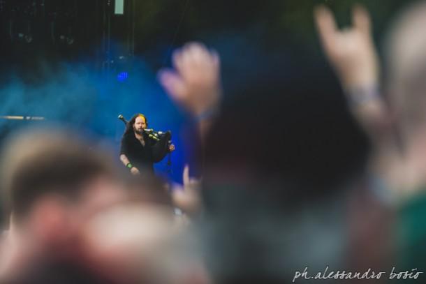 Korn © Alessandro Bosio