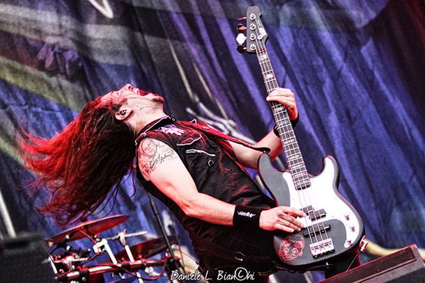 Anthrax © Daniele L. Bianchi