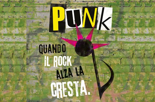 Il Punk Alza La Cresta E Invade Repubblica Xl Repubblica