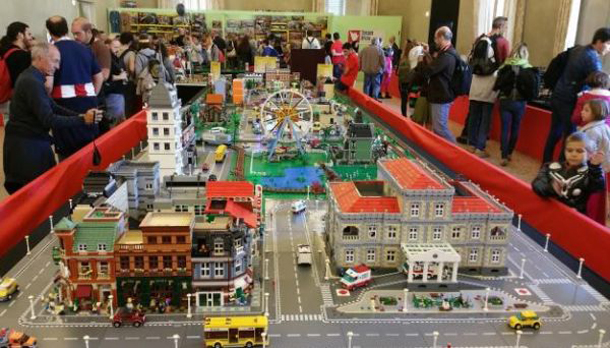 Associazione ItLUG™ - Italian LEGO® Users Group