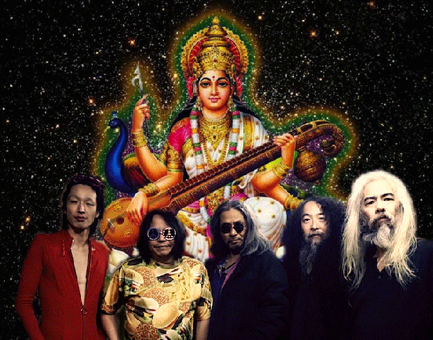 space-saraswati