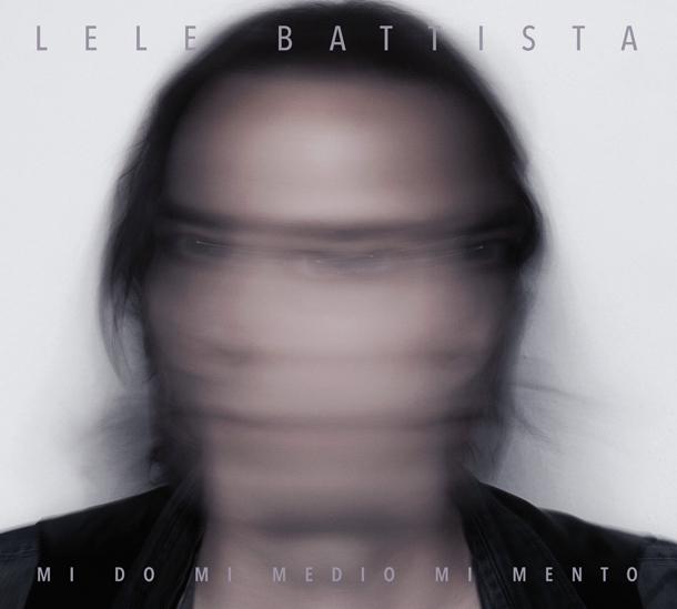 LeLe Battista Cover