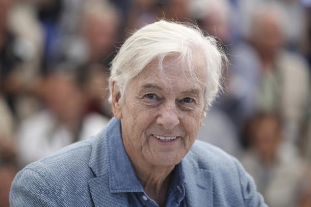 Paul Verhoeven, dic. 2016 © AP Photo/Thibault Camus