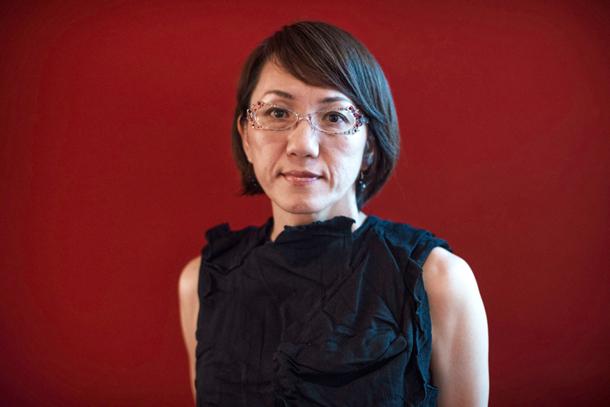 Naoko Ogigami © Giacomo Cosua