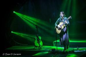 Carmen Consoli: live a Milano