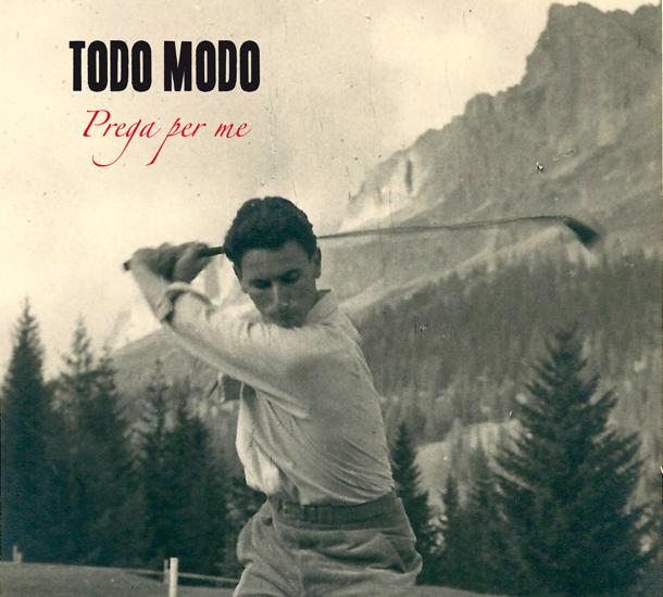 solo copertina CD