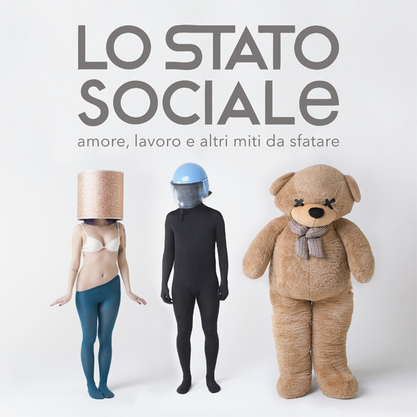 La cover dell'album