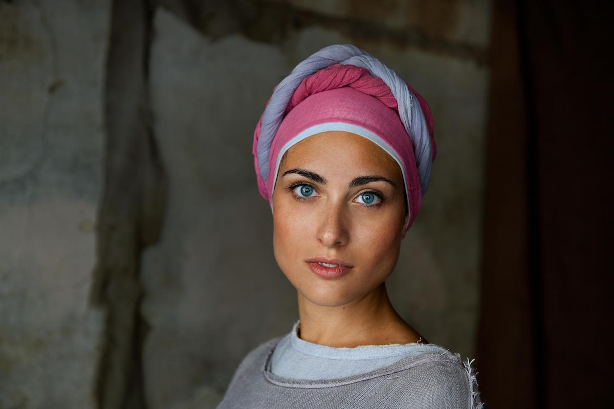 Italy, 2012© Steve McCurry