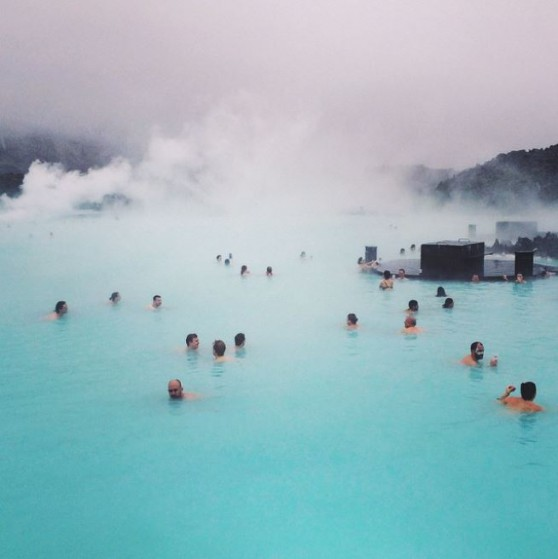 Blue Lagoon (Islanda)