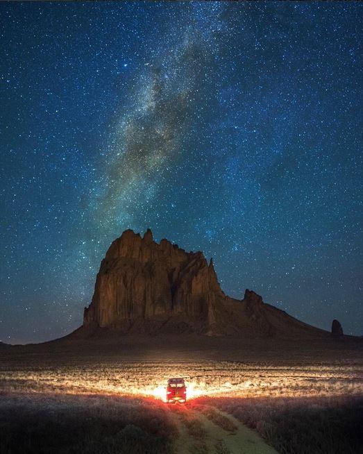 Shiprock (New Mexico)