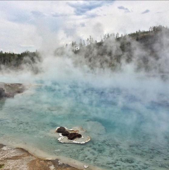 Yellowstone Park (Stati Uniti)