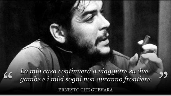 Mezzo Secolo Senza Che Guevara Dieci Frasi Simbolo Del