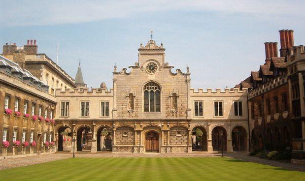 20 melhores universidades da Europa