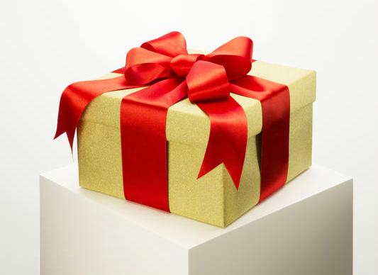 Le regole psicologiche per fare il regalo perfetto for Roba usata regalo