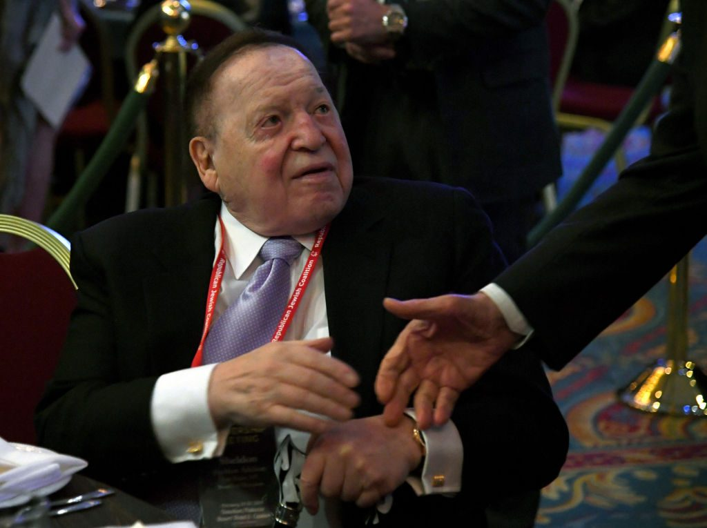 Nati poveri e divenuti Miliardari