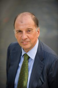 Umberto Borghesi