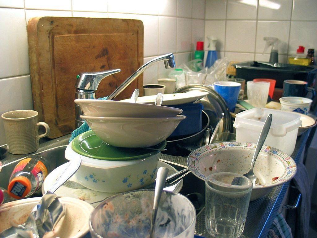 Come Tenere Pulita La Casa con questi 7 trucchi di automotivazione fare le pulizie